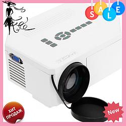 Портативний проектор PRO-UC30 W8