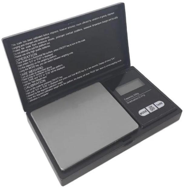 Весы электронные ювелирные ACS 7019 на 200 г