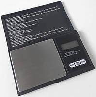Весы электронные ювелирные ACS 7019 на 200 г, фото 2