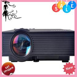 Портативний проектор PRO-UC40 W884