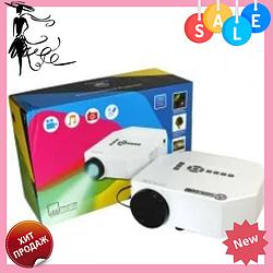 Портативний мультимедійний проектор W883 150Lum