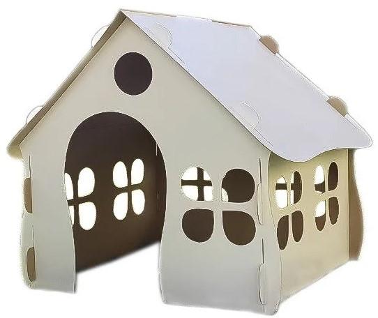 Игровой домик для детей Крепыш, 98 х 98 х 101 см