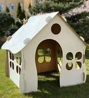 Игровой домик для детей Крепыш, 98 х 98 х 101 см, фото 3