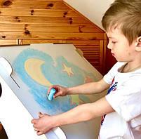 Игровой домик для детей Крепыш, 98 х 98 х 101 см, фото 5