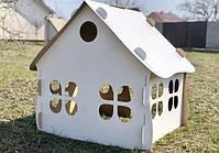Игровой домик для детей Крепыш, 98 х 98 х 101 см, фото 8