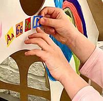 Игровой домик для детей Крепыш, 98 х 98 х 101 см, фото 9