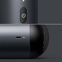 Автомобильный пылесос BASEUS Capsule Cordless Vacuum Cleaner ручной, аккумуляторный, черный, фото 6