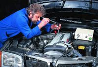 Как проверить двигатель при покупке автомобиля с пробегом