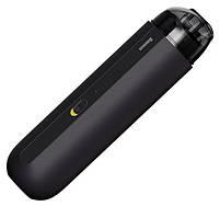 Автомобильный пылесос аккумуляторный BASEUS A2, 2 насадки, черный, фото 2