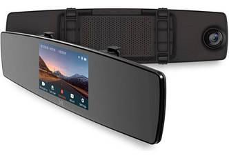 Видеорегистратор Xiaomi YI Dash Camera Black (камера заднего вида) YI-89029