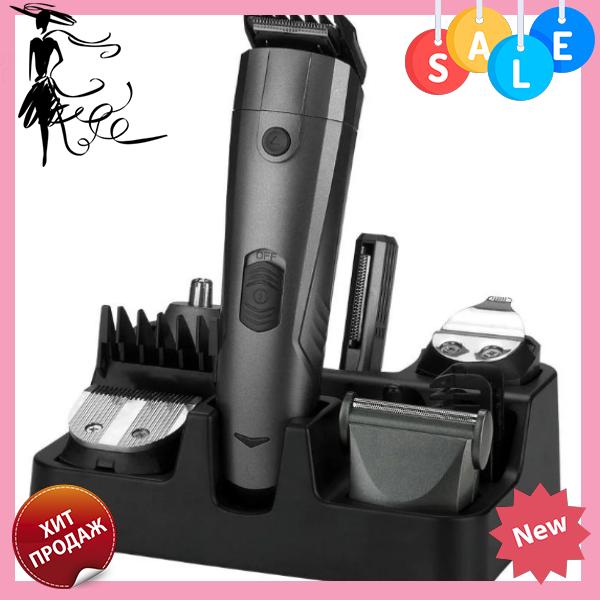 Професійна машинка для стрижки волосся Aurora AU 3083 | триммер для волосся