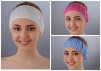 Пов'язка для волосся Doily® (10 шт/пач) с панбонду.