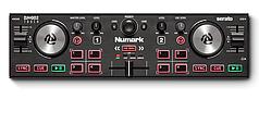 Портативный DJ-контроллер NUMARK DJ2GO2 Touch
