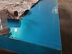 Алюминиевый лист 2,0Х1000Х2000 под пленкой, фото 5
