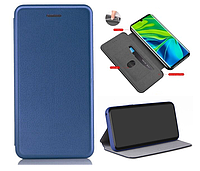 Чехол-книжка G-case для iPhone SE2 /SE 2020 Blue