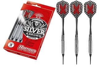Дротики Harrows Англія Silver Arrow 16 і 18 грам