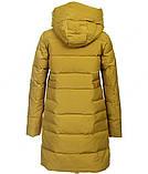 Женская зимняя куртка (Последний размер 2XL), фото 2