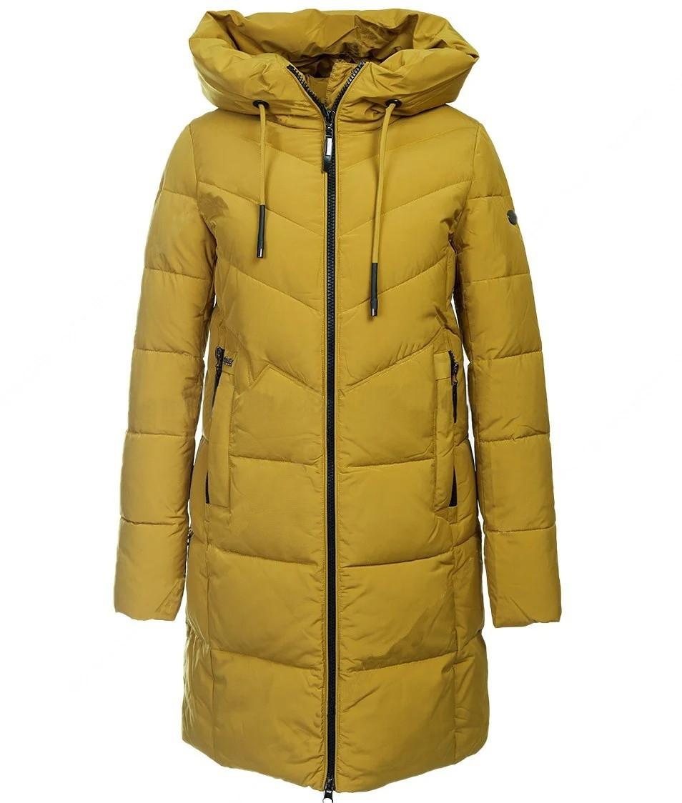 Женская зимняя куртка (Последний размер 2XL)