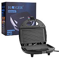 Гриль электрический Haeger HG 228