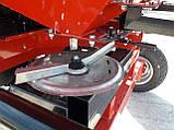 Розкидач мінеральних  добрив РНД-1000 (навісний), фото 2