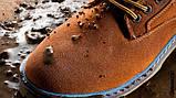 Водоотталкивающиее средство для обуви Аквафоб/Спрей для защиты обуви Aquaphob/ Пропитка для обуви, фото 4