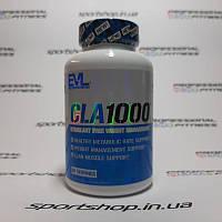 EVLution Nutrition CLA 1000 (90 softgels)