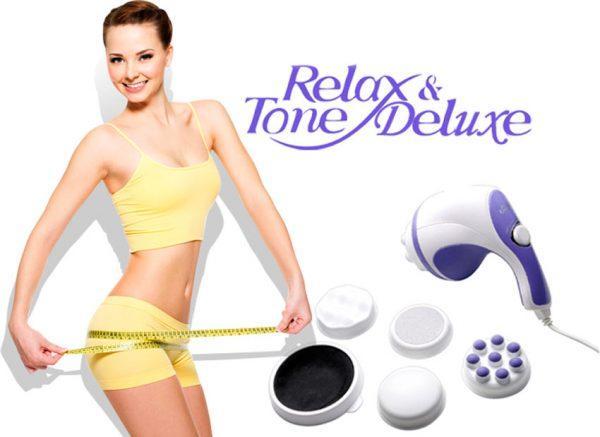 Массажер для тела Relax&Tone