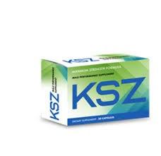 KSZ (КаЭсЗэт)- капсулы для потенции
