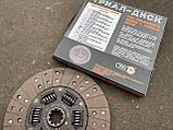 Диск сцепления ведомый усиленный УАЗ 3303.452.469 (пр-во ТРИАЛ), фото 2