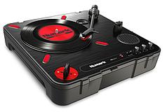 Проигрыватель виниловых пластинок NUMARK PT01 Scratch