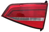 Фонарь задний внутренний правый Volkswagen Jetta '14- USA 5C6945094D