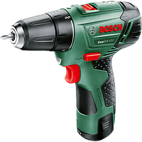Аккумуляторная дрель-шуруповерт Bosch EasyDrill 12-2 (060397290V)