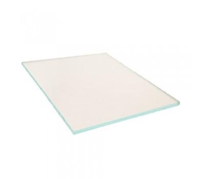 Защитное стекло прозрачное 90х110 мм