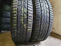 Зимние шины бу 205/55 R16 Semperit