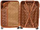 Комплект валіза + кейс Bonro Next невеликий дорожній набір, фото 7