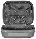 Комплект валіза + кейс Bonro Next невеликий дорожній набір, фото 9