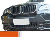 Обвес пластиковый BMW X5 2007-