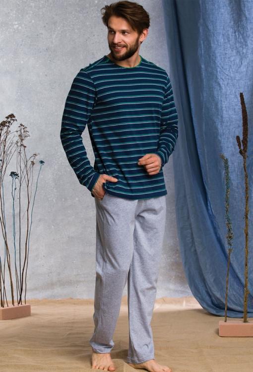 Мужская пижама Key MNS 371 B20