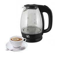 Электрический чайник Promotec PM824 Черный