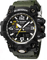 Мужские часы Casio G-SHOCK GWG-1000-1A3ER оригинал