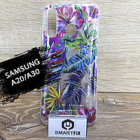 Чохол з малюнком для Samsung A20/A30, фото 1