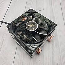 Охлаждение CPU DeepCool (Gammaxx 400), фото 3