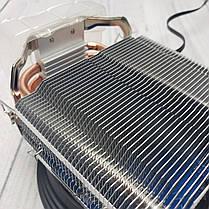 Охлаждение CPU DeepCool (Gammaxx 200T), фото 3