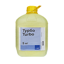 Турбо (сульфат аммонія)