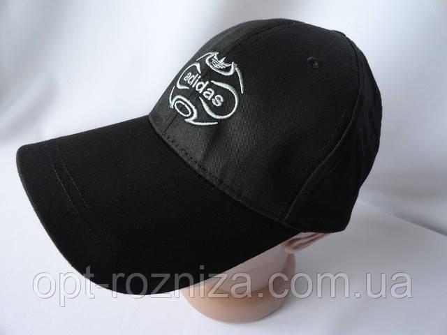 Черные кепочки молодежныекупить оптом . Арт. 77305