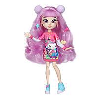 Игровой набор с куклой Failfix серии Total Makeover - Кьюти Каваи (12801)