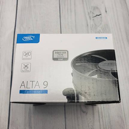 Охлаждение DeepCool Alta 9, фото 2