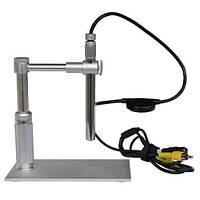 Портативный AVplus микроскоп, цифровой, 200Х