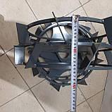 Колеса с грунтозацепами 600\180(водянка\воздух), фото 2