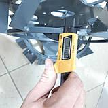 Колеса с грунтозацепами 600\180(водянка\воздух), фото 4